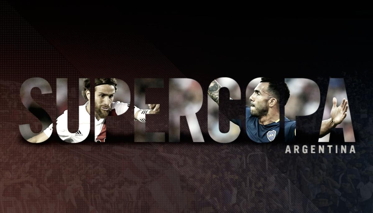 Previa Boca Juniors - River Plate: una final con mucha historia