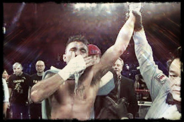Argentina tiene su nuevo campeón