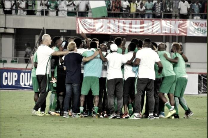 Qualificazioni Mondiali Russia 2018: Africa, che bagarre!