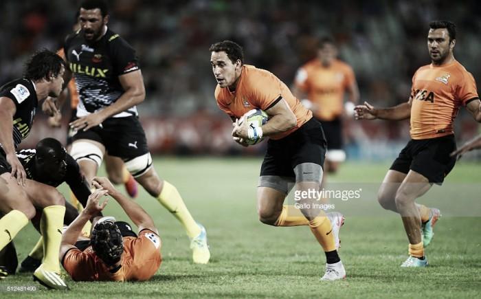 Super Rugby 2016: ¡Y se fue la primera, nomás!
