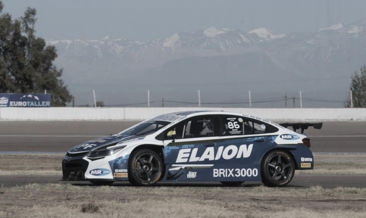Súper TC2000: Segunda 'pole' y victoria de Agustín Canapino