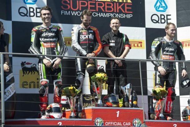 Superbike, prossima tappa Aragón: anteprima e orari tv