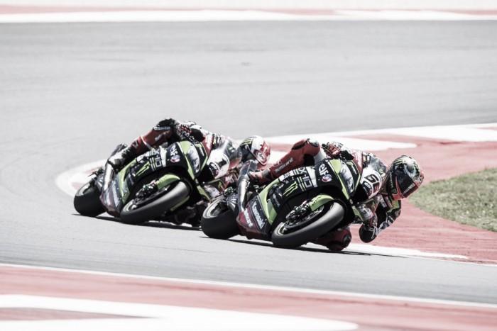 Superbikes llega a Laguna Seca