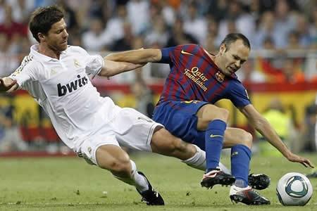 Barcelona y Real Madrid se verán las caras en la Supercopa de España