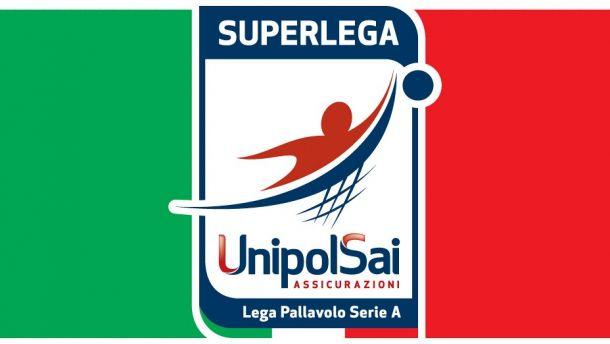 Guida Vavel alla Superlega maschile Unipol Sai di serie A1