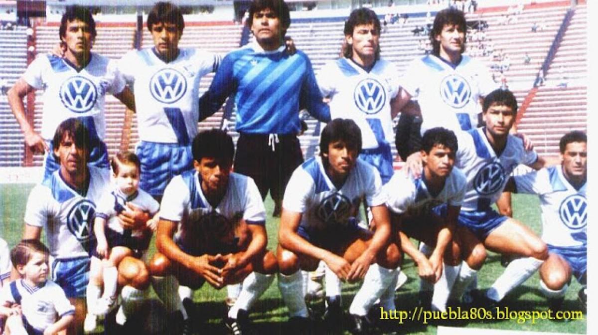 ¿Cuándo fue la última vez que Puebla ligó 5 partidos con victoria como local?