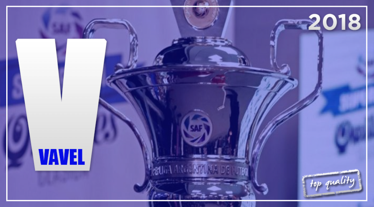 Guía Superliga 2018/19: nuevos objetivos, nuevas ilusiones