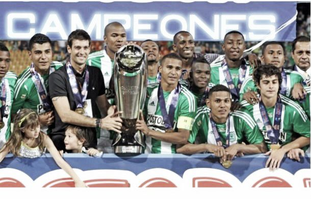 La Superliga de Campeones, el primer objetivo de Nacional en 2015