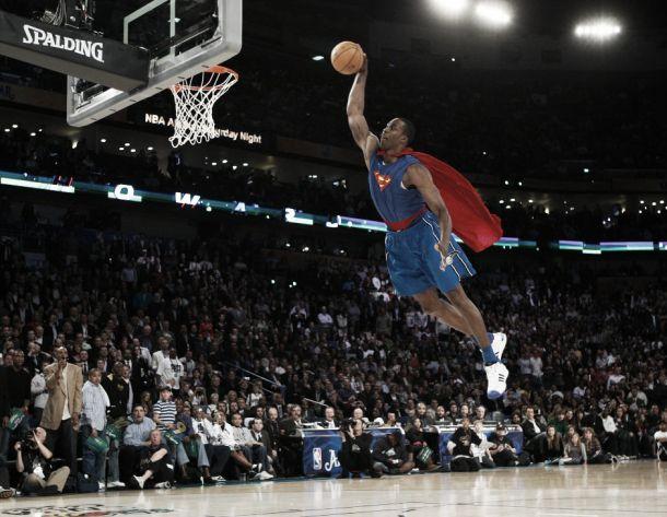 """All-Star 2008: LeBron, """"Superman"""" Howard y Kapono, las estrellas que brillaron en Nueva Orleans"""