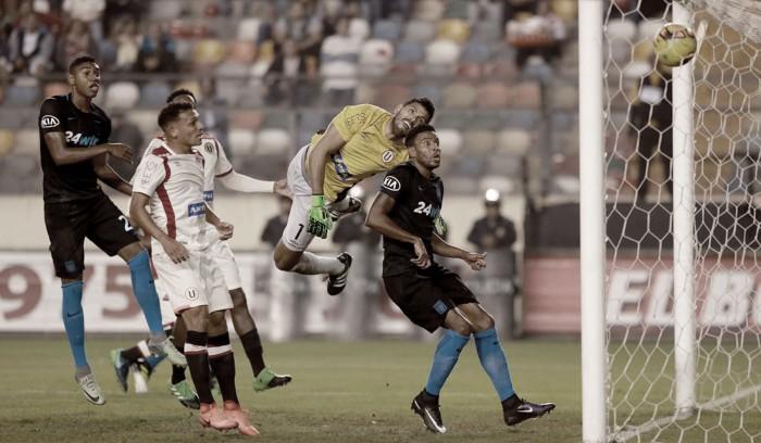 Universitario y Alianza Lima: ADFP emitió castigo a sus jugadores tras pelea