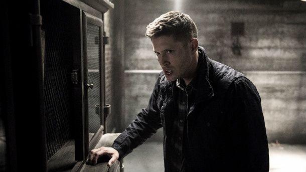 Comic-Con 2014: el nuevo demonio de 'Supernatural'