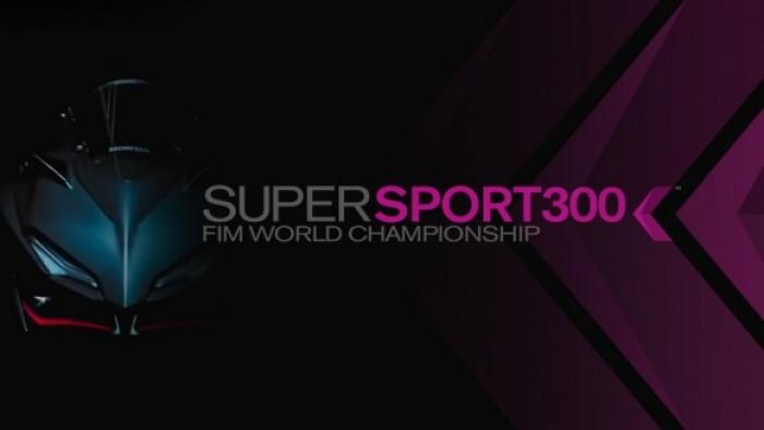 Ufficiale: nasce il Mondiale Supersport 300