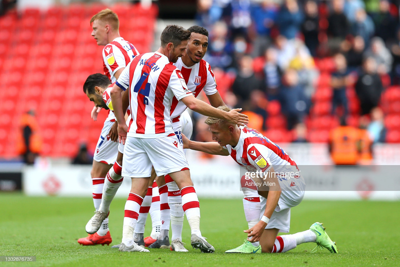 Stoke City vs Fleetwood Town preview: How to watch, kick-off time, team news, predicted lineups and ones to watch