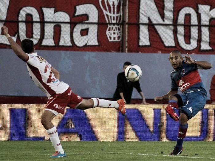 La AFA suspendió Tigre - Huracán