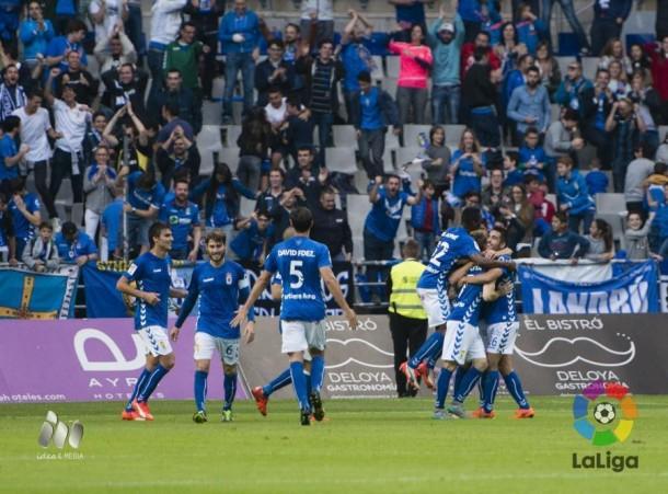 SD Huesca - Real Oviedo: choque de ascendidos