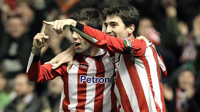 El Athletic se deja dos puntos en un partido en el que mereció golear