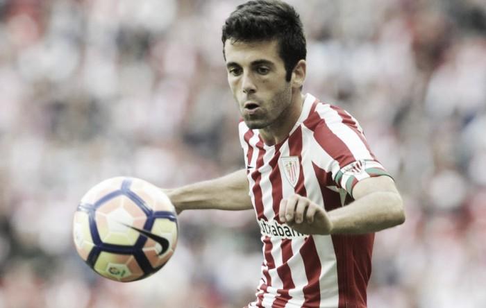 Meia Susaeta renova com Athletic Bilbao até 2019