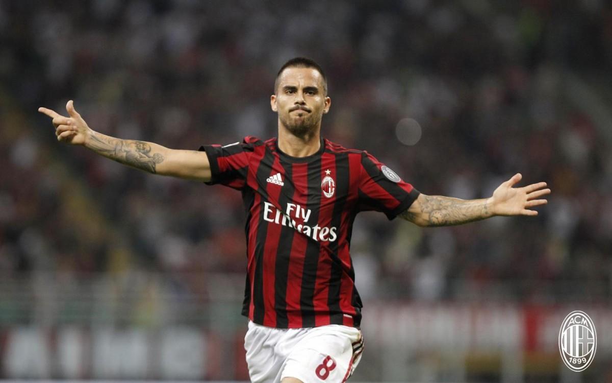 Milan, stai attento: l'Atletico Madrid vuole Suso