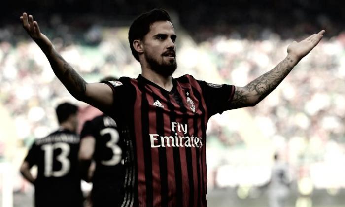 Milan, passi avanti per il rinnovo di Suso