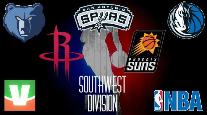 NBA, Southwest Division Preview - Spurs senza Duncan, Houston senza difesa