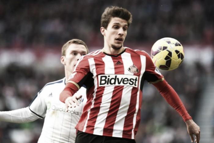 Sunderland want fee for Santiago Vergini