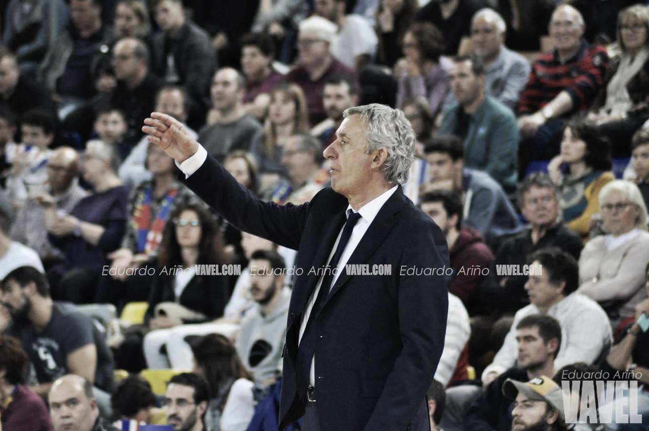 El Barça sufre para ganar en Zaragoza con una defensa mejorable