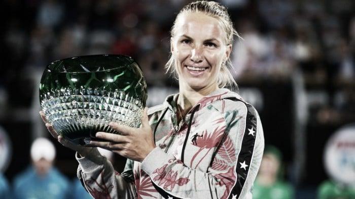 2016 season review: Svetlana Kuznetsova