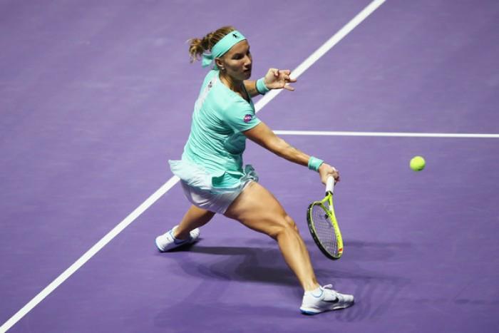 WTA Finals Singapore - La Kuznetsova piega la Radwanska