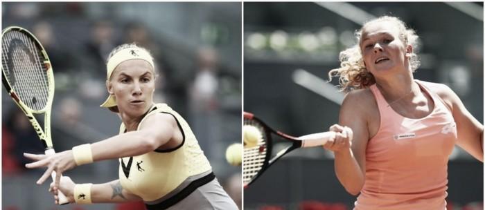 WTA Rome second round preview: Katerina Siniakova vs Svetlana Kuznetsova