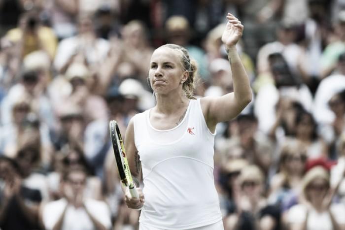 2017 Wimbledon Player Profile: Svetlana Kuznetsova