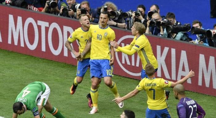 Euro 2016: la Svezia, con Ibra in testa, non può far testo