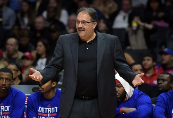 Stan Van Gundy's System Finally Making Sense To Detroit Pistons And Their Fans