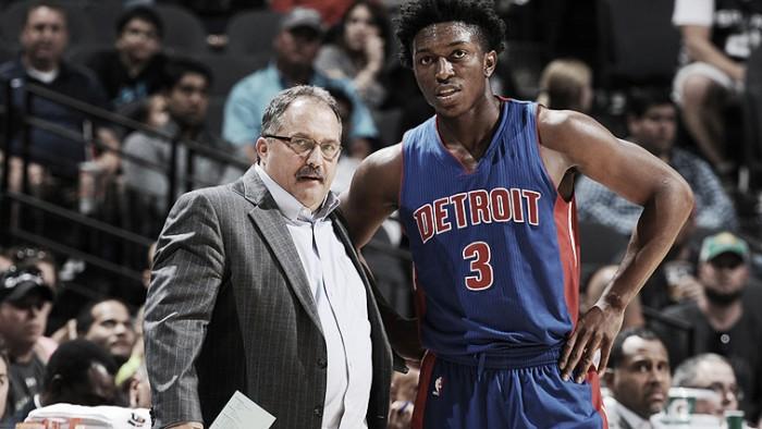 Nba, il grigio futuro dei Detroit Pistons