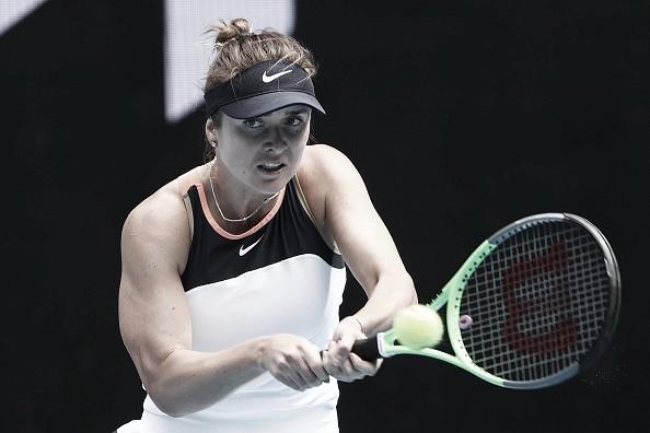 Australian Open. Día 6: los máximos candidatos al título siguen vigentes