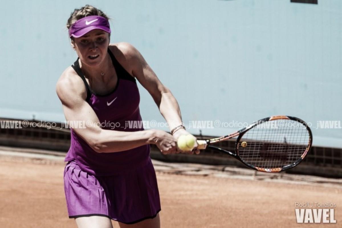 WTA Madrid, il programma di sabato