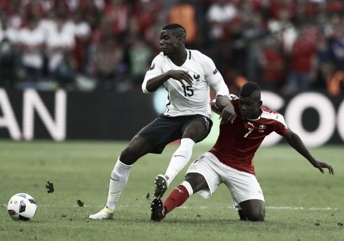 Post Svizzera-Francia, le voci dei protagonisti al termine della partita