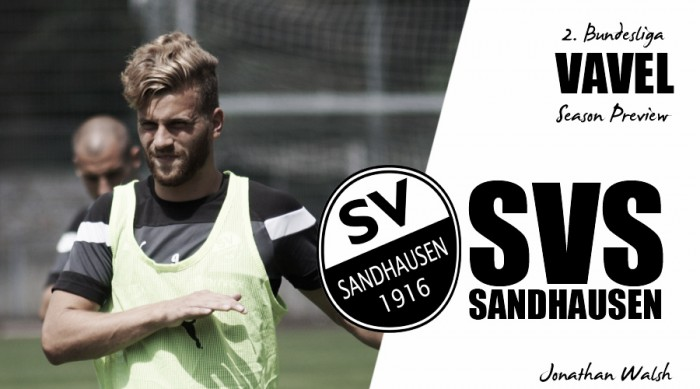 SV Sandhausen - 2. Bundesliga 2016-17 Season Preview: With Schwartz gone, can SVS cope?
