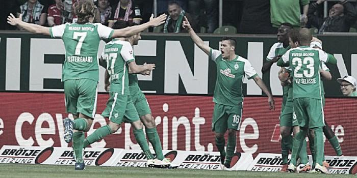 Werder Bremen 6-2 VfB Stuttgart: Crucial win for Bremen, cruel loss for Stuttgart