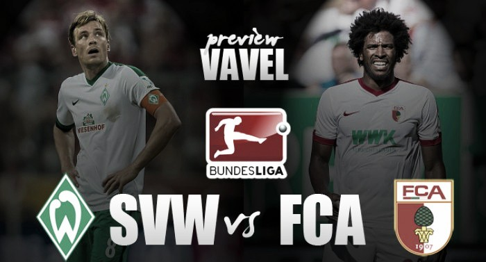 Werder Bremen vs FC Augsburg Preview: Both sides looking for a first win