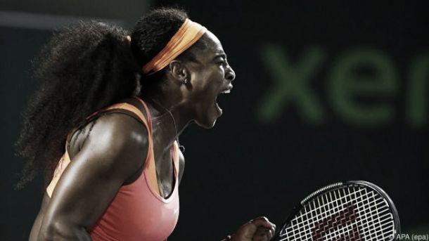 WTA Miami, la finale è Serena Williams - Carla Suarez Navarro