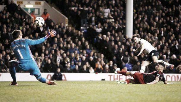 Swansea vs Tottenham Hotspur en vivo minuto a minuto en la Premier League 2015