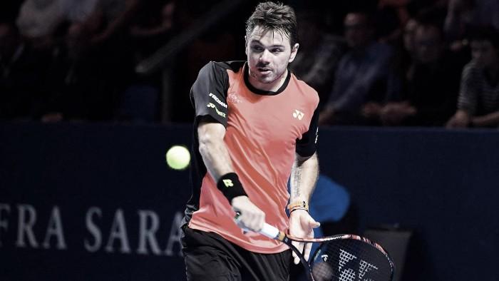 Atp Finals. Wawrinka, Nishikori e Cilic pronti a sfidare Murray