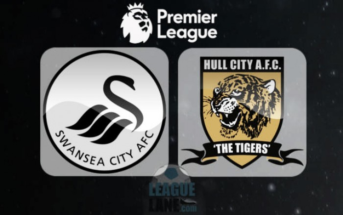 Swansea City Player Ratings vs Hull City: Dismal attacking display comes back to haunt Swans