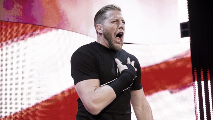 Reason why Jack Swagger was moved to SmackDown