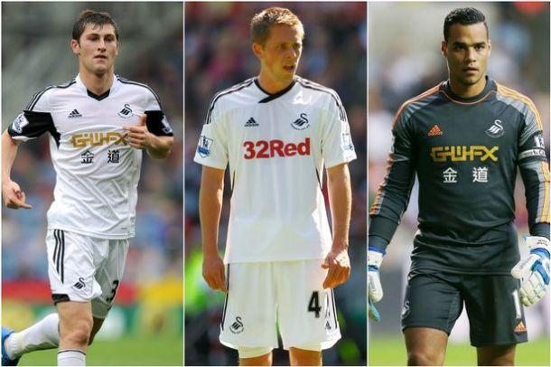 Vorm vola al Tottenham, Sigurdsson torna allo Swansea