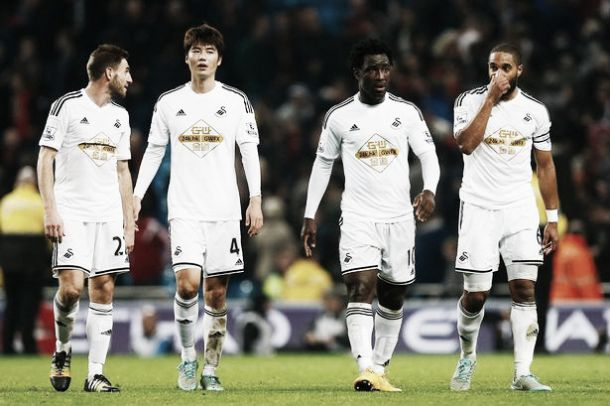 Swansea City vs Crystal Palace: Visitors look to prove Liverpool win was no fluke