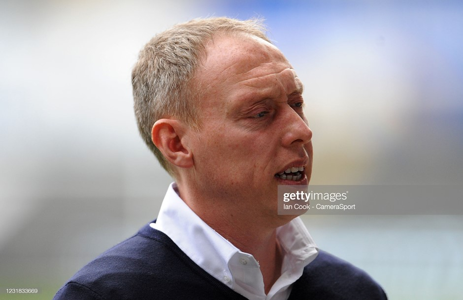 The key quotes from Steve Cooper's post-Barnsley press conference