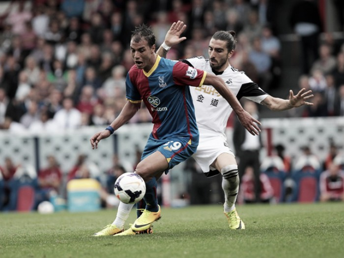 Previa Swansea - Crystal Palace: la Championship acecha