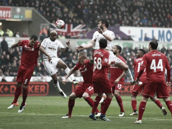 El Liverpool se lo juega todo a la Europa League