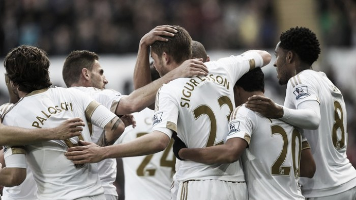 Swansea City 1-0 Chelsea: Five things learned as the Swans fight on